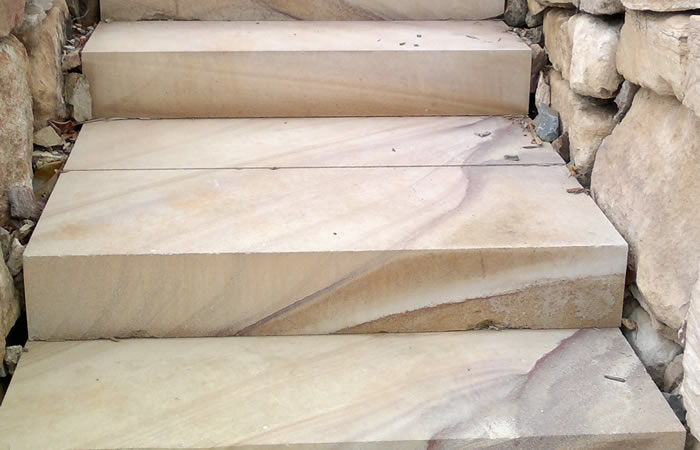stone steps builder gold coast